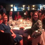 Team Alice at the PR Awards